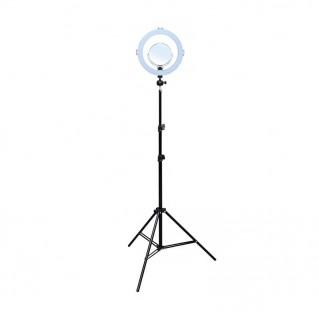Лампа кольцевая для мастера визажа (малая)