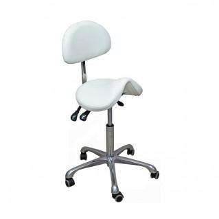 Стул для мастера седло ЕВ-3008