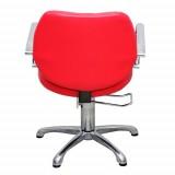 Кресло парикмахерское А8166