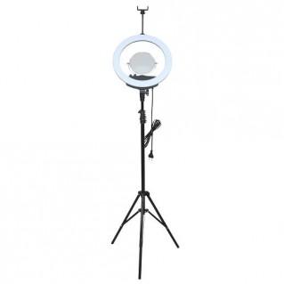 Лампа кольцевая для мастера визажа