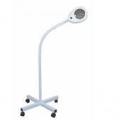 Лампа-лупа светодиодная WD-663G