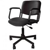 Парикмахерское кресло КОНТАКТ-3 на пневматике