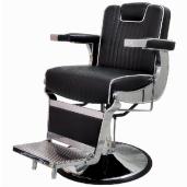 Мужское парикмахерское кресло Бернард