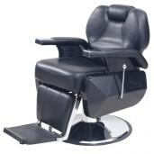 Мужское парикмахерское кресло Карлос V2