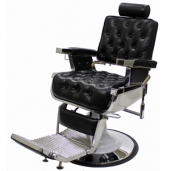 Мужское парикмахерское кресло Мигель