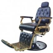 Мужское парикмахерское кресло Пабло Голд