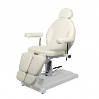 Педикюрное кресло МД-02, гидроподъемник