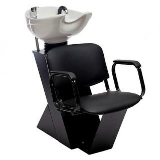 Мойка парикмахерская ДАСТИ с креслом КОНТАКТ