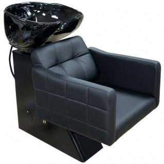 Мойка парикмахерская ЕЛЕНА с креслом А02 NEW