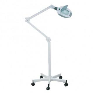 Светодиодная лампа-лупа на штативе X05
