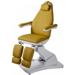 Педикюрное кресло Р45, 5 моторов