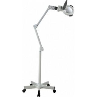 Лампа-лупа светодиодная на штативе X06