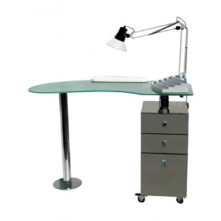 Маникюрный стол P17