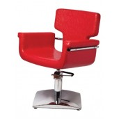 Парикмахерское кресло A01 QUADRO